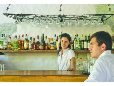 Пансионат Самшитовая роща Пицунда| Кафе